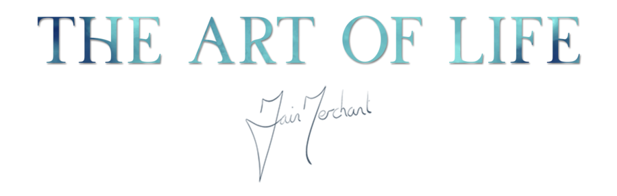 The Art of Life Website