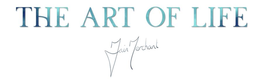 The Art of Life Website